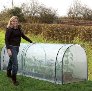 haxnicks grower frame