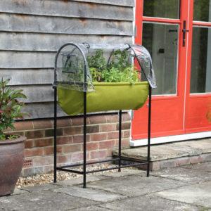 haxnicks vigoroot easy table garden