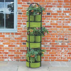 haxnicks vigoroot tower garden